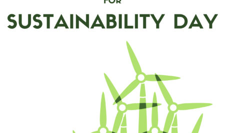 Project leader for Sustainability Day 2018