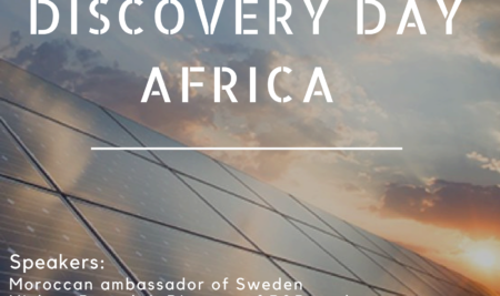 Discovery Day Africa