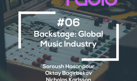 F.E.ST. Radio 06: Backstage – Global Music Industry